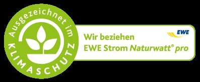 Öko-Strom Logo